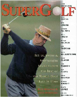 Super Golf Book