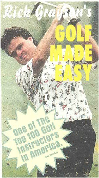 Golf Made Easy Book